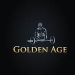 Golden Age Logo - Entry #38