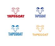 Tapegoat Logo - Entry #37