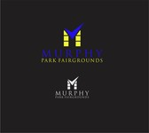 Murphy Park Fairgrounds Logo - Entry #142