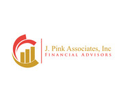 J. Pink Associates, Inc., Financial Advisors Logo - Entry #225