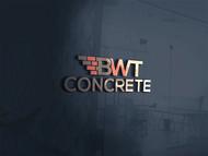 BWT Concrete Logo - Entry #127
