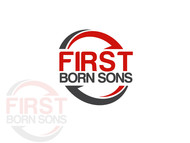 FIRST BORN SONS Logo - Entry #68