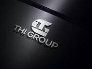 THI group Logo - Entry #254