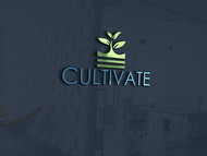 cultivate. Logo - Entry #101