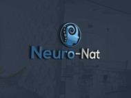 Neuro-Nat Logo - Entry #78