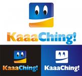 KaaaChing! Logo - Entry #135