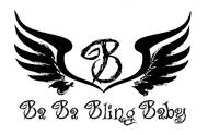 Ba Ba Bling baby Logo - Entry #84