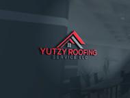 Yutzy Roofing Service llc. Logo - Entry #22