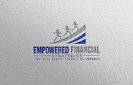 Empowered Financial Strategies Logo - Entry #411