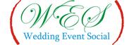 Wedding Event Social Logo - Entry #28