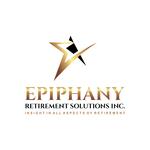 Epiphany Retirement Solutions Inc. Logo - Entry #59