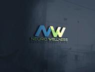 Neuro Wellness Logo - Entry #199