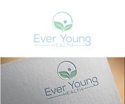 Ever Young Health Logo - Entry #285