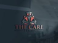 The CARE Team Logo - Entry #70