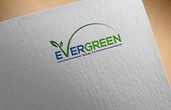 Evergreen Wealth Logo - Entry #121