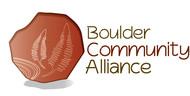Boulder Community Alliance Logo - Entry #150