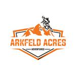 Arkfeld Acres Adventures Logo - Entry #57