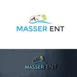 MASSER ENT Logo - Entry #320