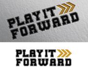 Play It Forward Logo - Entry #132