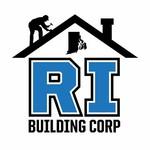 RI Building Corp Logo - Entry #250