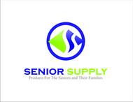 Senior Supply Logo - Entry #32