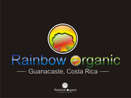 Rainbow Organic in Costa Rica looking for logo  - Entry #202