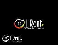I Rent Florida Homes Logo - Entry #28