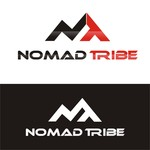 Nomad Tribe Logo - Entry #110