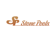 Stone Pools Logo - Entry #64