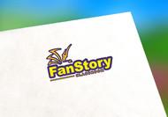 FanStory Classroom Logo - Entry #127