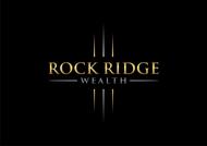 Rock Ridge Wealth Logo - Entry #239