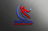 Core Physical Therapy and Sports Performance Logo - Entry #259