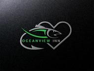 Oceanview Inn Logo - Entry #40