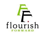 Flourish Forward Logo - Entry #21