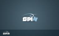 SPIN Logo - Entry #106