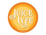 JuiceLyfe Logo - Entry #473