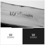 Wisemen Woodworks Logo - Entry #112