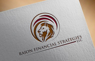 Raion Financial Strategies LLC Logo - Entry #95