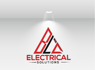 BLC Electrical Solutions Logo - Entry #130
