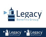 Legacy Benefits Group Logo - Entry #62
