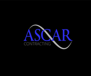 ASCAR Contracting Logo - Entry #14