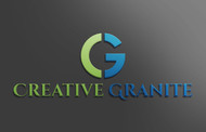 Creative Granite Logo - Entry #218