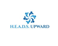 H.E.A.D.S. Upward Logo - Entry #212
