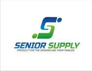 Senior Supply Logo - Entry #276