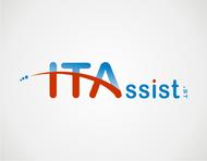 IT Assist Logo - Entry #72