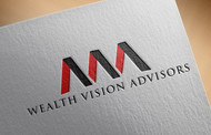 Wealth Vision Advisors Logo - Entry #126