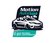 Motion AutoSpa Logo - Entry #135