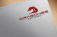 Dragones Software Logo - Entry #161