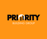 Priority Building Group Logo - Entry #235