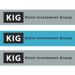 Klein Investment Group Logo - Entry #53